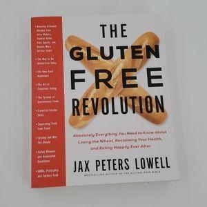 Other - 🆕️ The Gluten Free Revolution